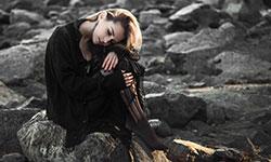 Depression Jugendliche - 250px