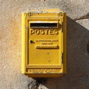 Mailbox-Photo by Brina Blum on Unsplash
